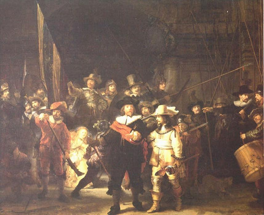 Rembrandt-Van-Rijn-Night-Watch-also-known-as-The-Company-of-Frans-Banning-Cocq-a...an-Ruytenburch-