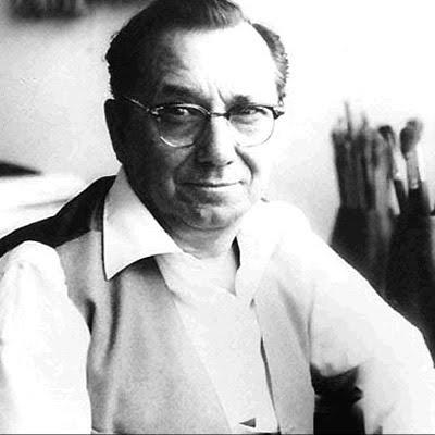 As obras de Cândido Portinari