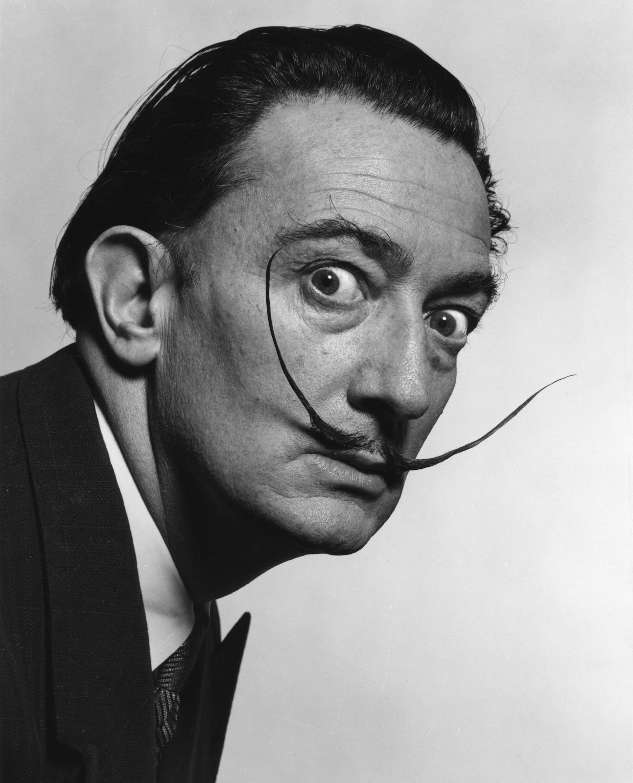 Quadros de Salvador Dalí