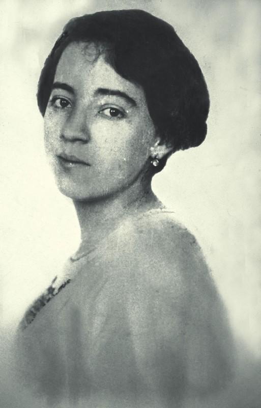 Grandes artistas brasileiros: Anita Malfatti