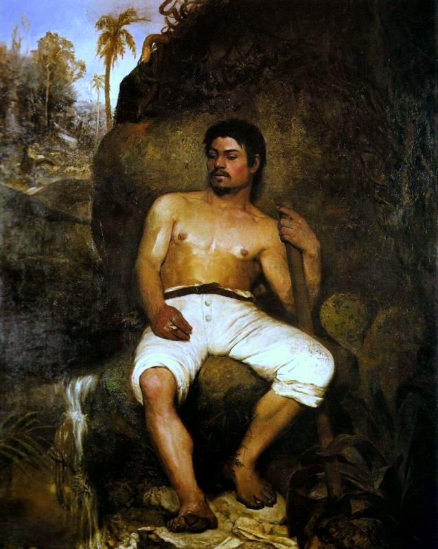 Derrubador Brasileiro (1879)