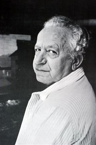 Grandes artistas brasileiros: Francisco Rebolo