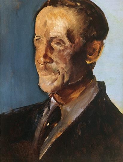 Meu pai, Candido Portinari, 1938.