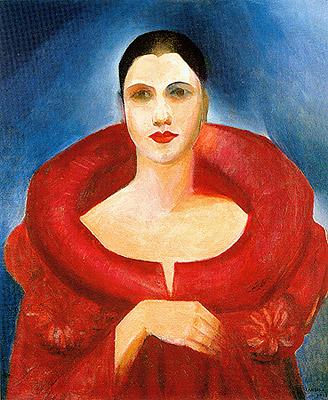 """Retratos: uma pintura do """"eu"""" na decoração"""