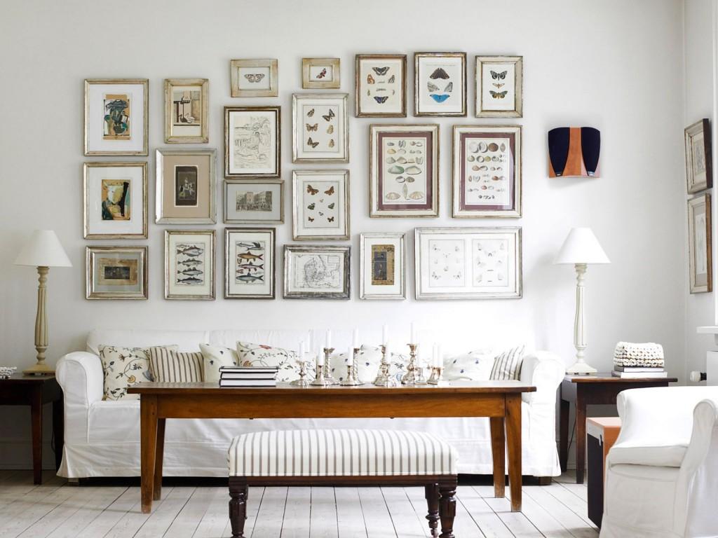 Por que ter um quadro decorativo em casa